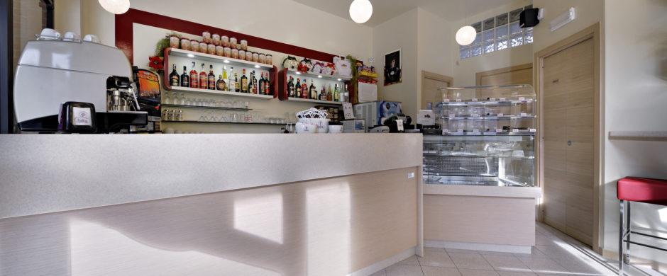 Vendo Bar (Inclusi Muri) – High Tech
