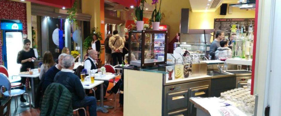 Bar Ristorante Pizzeria L'accademia