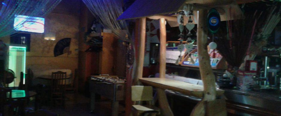 Vendesi bar in centro