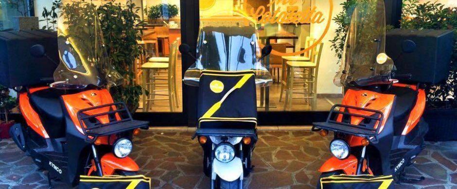 Vendesi ristorante a Carpi