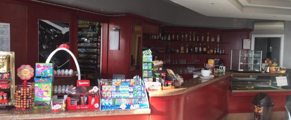 Vendo bar tabaccheria in Asti