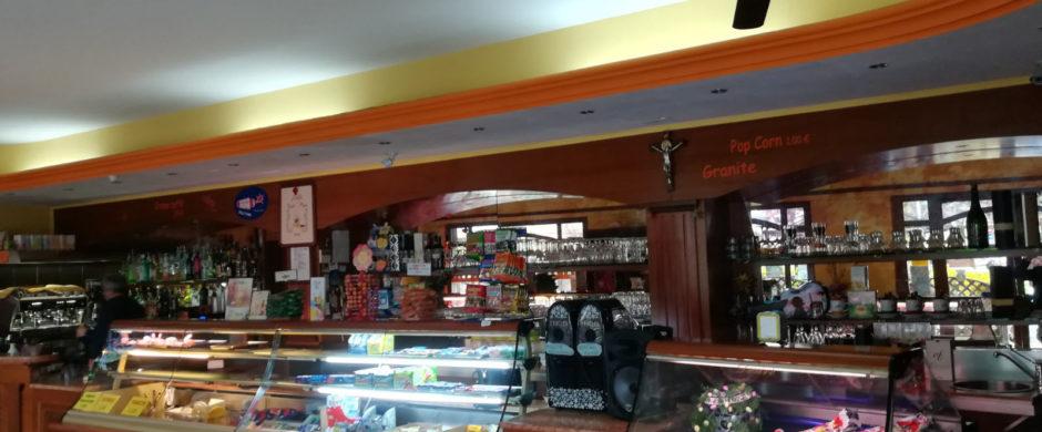 Vendo Bar Montesarchio zona centrale