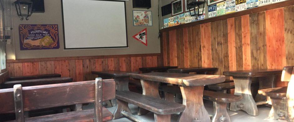 Bar Ristorante Birreria