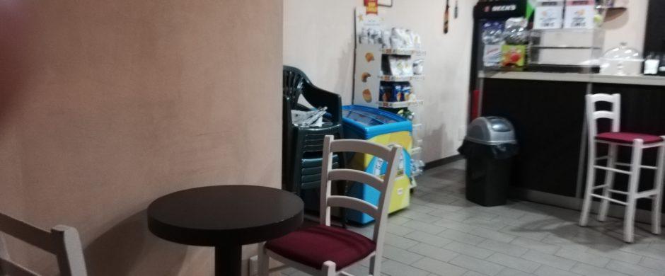 Vendita bar ad Ascoli Satriano (FG), pieno centro storico