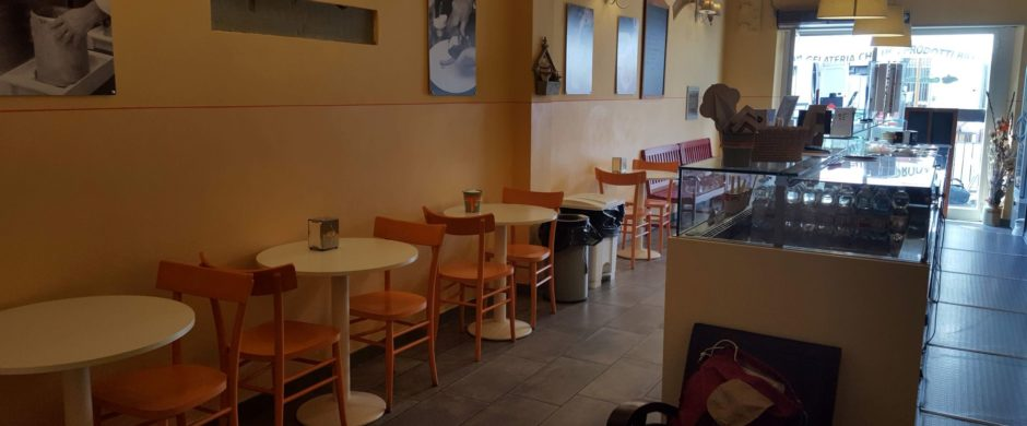 Vendita Gelateria Bar in provincia di Firenze 佛罗伦萨酒吧带冰激凌转让